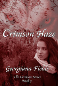 Crimson Haze